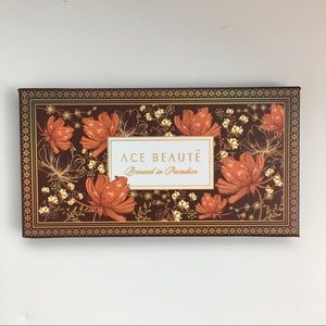 3/$25 Ace Beaute Bronzed in Paradise Palette